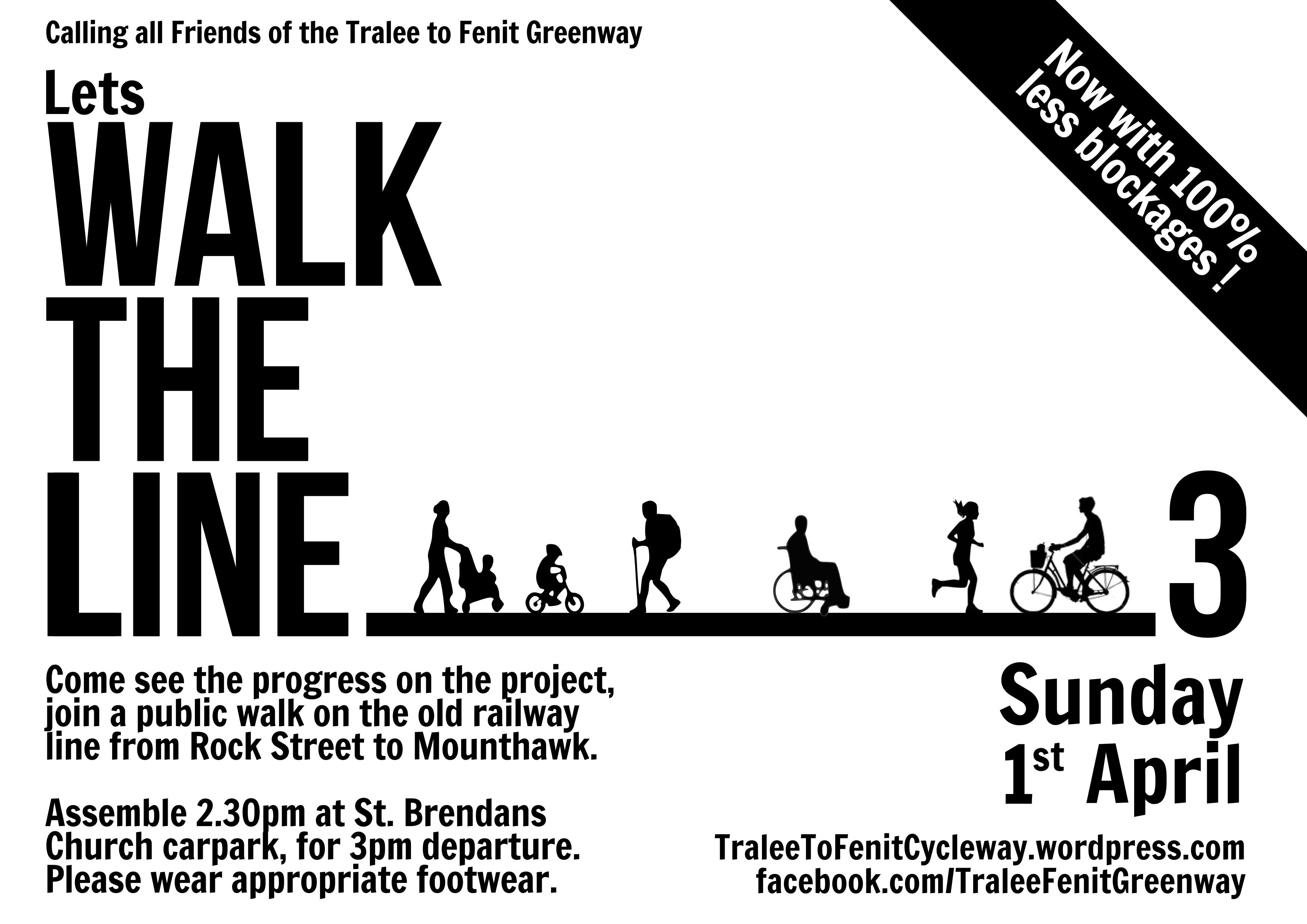 Walk the Line 3
