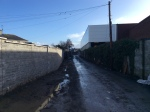 31th Jan '15 - Looking towards the river, ( Dunnes on the right